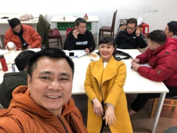 Quốc Khánh, Táo Quân 2021, Gặp nhau cuối năm