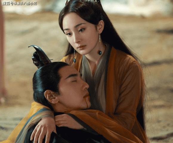 Triệu Vy,Dương Mịch,sao Hoa ngữ