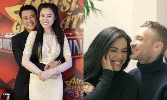 Phương Vy, nữ ca sĩ, chồng Tây, Vân Quang Long, Linh Lan,