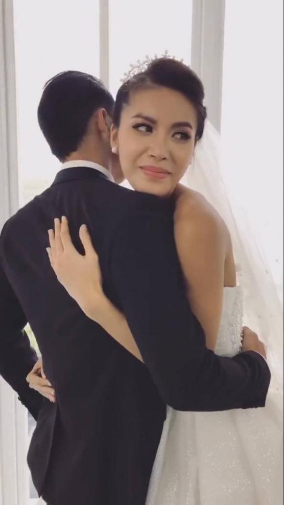 Minh Tú, lấy chồng, kết hôn,