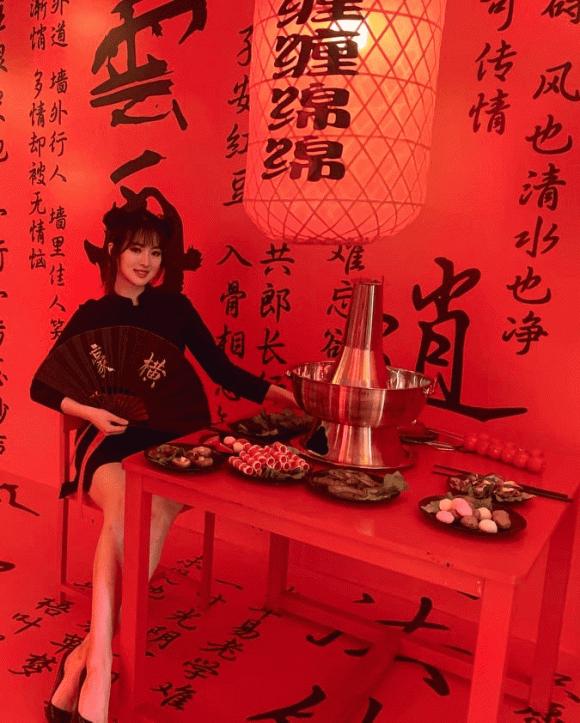 diêu an na, annabel yao, tiểu thư tập đoàn huawei