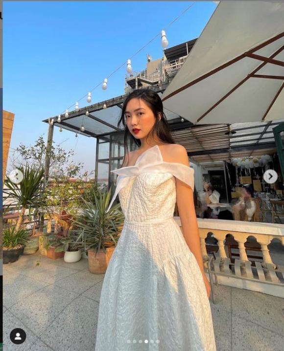 Hà Đức Chinh, bạn gái Hà Đức Chinh, Mai Trang