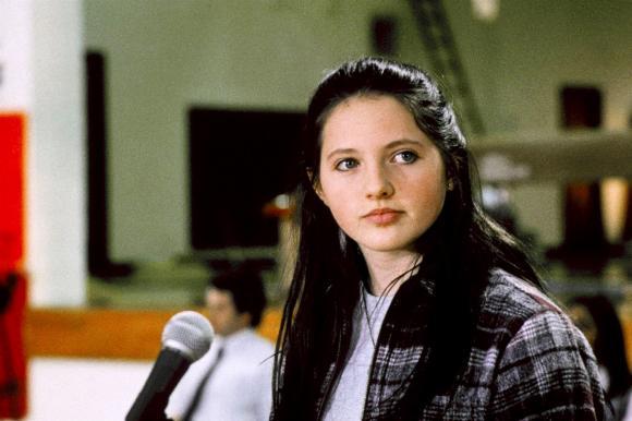 Jessica Campbell, Jessica Campbell qua đời, Nữ diễn viên Election