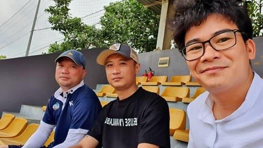 KTS Nguyễn Thành Lê, CLB Đào 97 Hà Nội