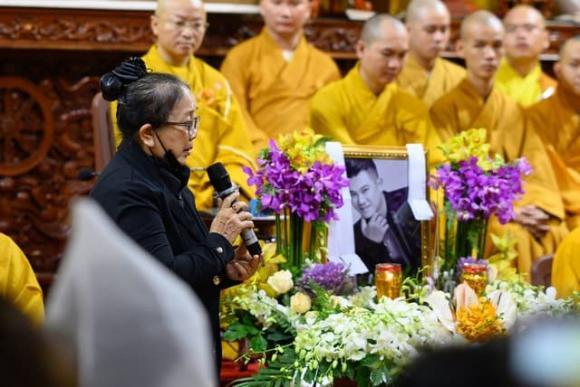 Vân Quang Long, nam ca sĩ, qua đời, đột quỵ,