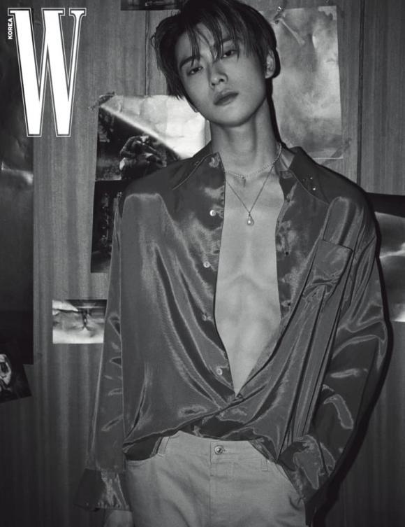 Thần tượng Kpop sở hữu body sáu múi, sao Kpop, Jae Hyun (NCT), Park Ji Hoon, Bo Min (Golden Child)