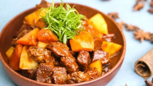 món ngon mỗi ngày, ẩm thực gia đình, món ngon tốt cho sức khỏe