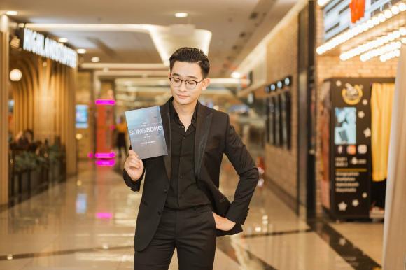 MC Quang Huy, Nhã Phương, sao việt