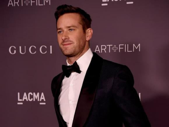 armie hammer, call me by your name, scandal sao hollywood