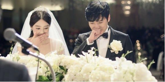 sungmin, sungmin và vợ, kim sa eun
