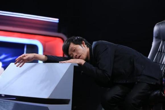 Hồ Ngọc Hà, NSƯT Hoài Linh, Trấn Thành, NSND Công Lý,