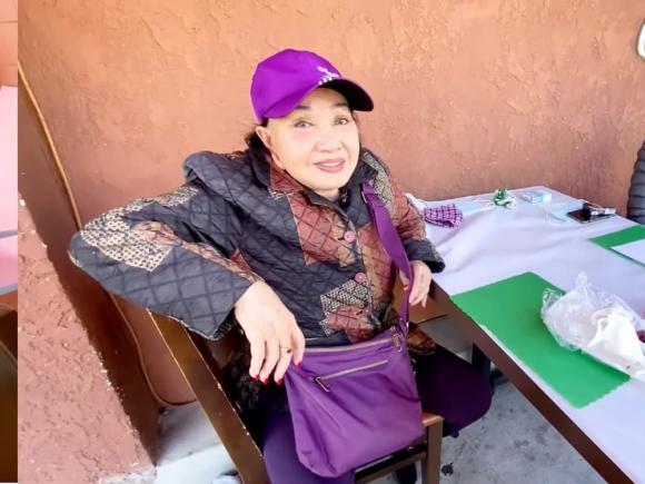 nghệ sĩ Hồng Nga, danh hài Thúy Nga, sao Việt