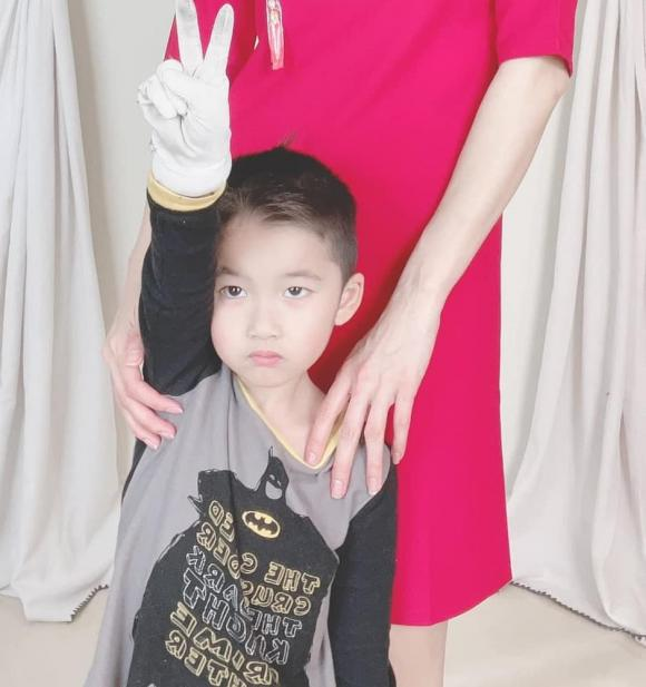người mẫu Ngọc Quyên, sao Việt