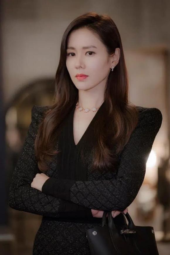 Song Hye Kyo, Jun Ji Hyun, Son Ye Jin