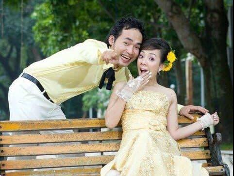 Tiến Luật, Thu Trang, nữ diễn viên, nam diễn viên,