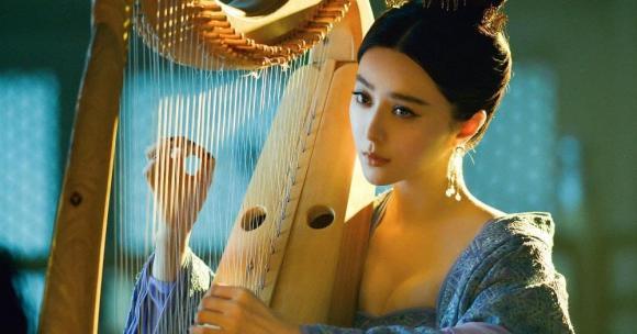 Dương Quý Phi, lịch sử Trung Quốc, lịch sử trung hoa, lịch sử nhà Đường