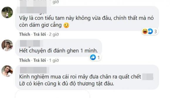 đánh ghen, bạn cướp chồng, đánh ghen ở Hà Nội