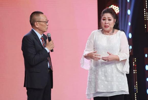 NSND Hồng Vân, nghệ sĩ Chí Tài, Mai Phương, Anh Vũ, qua đời, sao Việt,