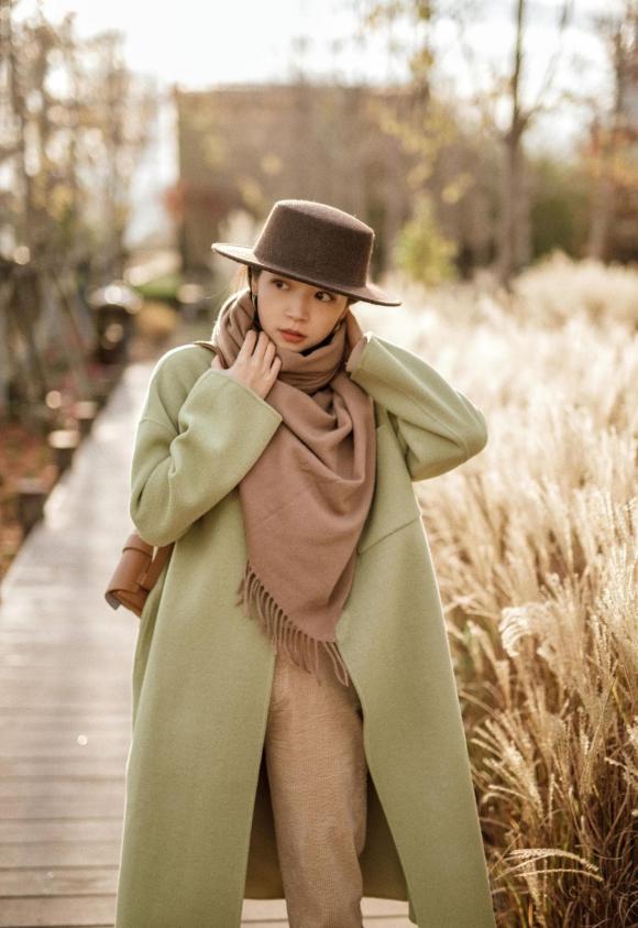 khăn quàng, quàng khăn, mùa đông