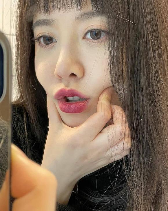 goo hye sun, yêu đương, tâm thần, sao hàn