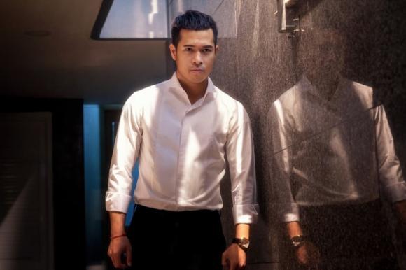 ca sĩ Trương Thế Vinh, sao Việt
