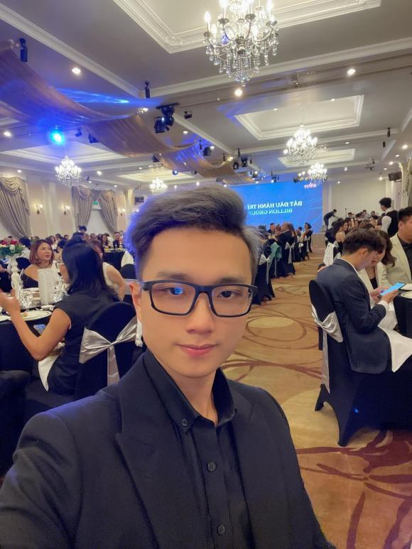 CEO Huy Trọng, Công ty TNHH Dịch vụ Marketing Online BETECH