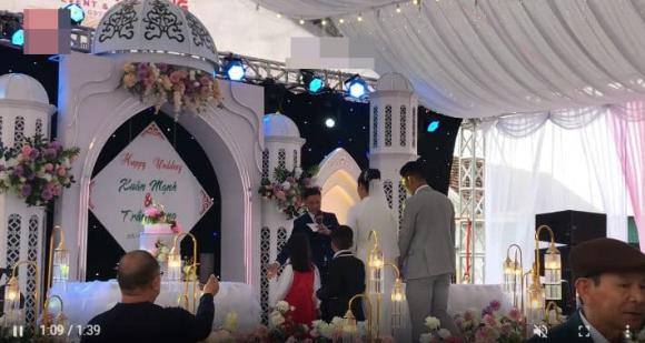 Phạm Xuân Mạnh, đám cưới Phạm Xuân Mạnh, thanh niên