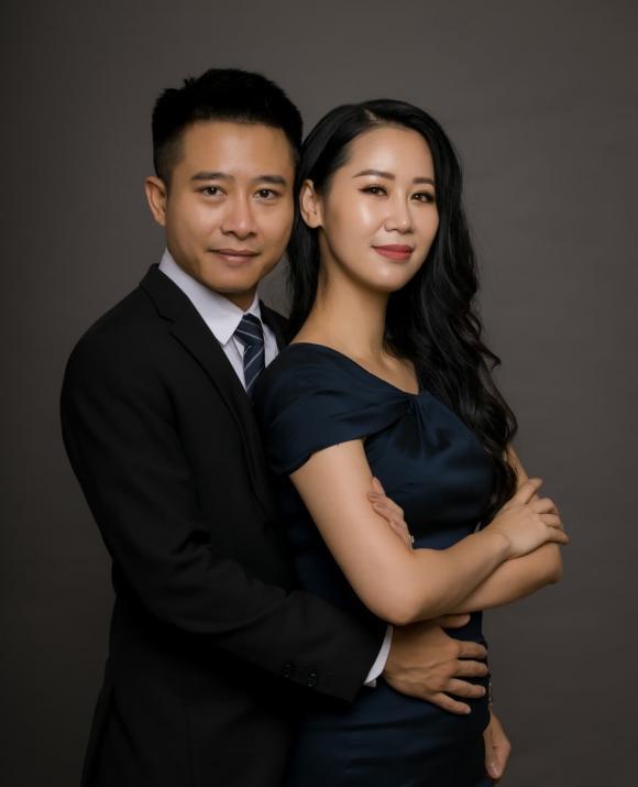 Dương Thùy Linh, chồng Dương Thùy Linh, sao Việt