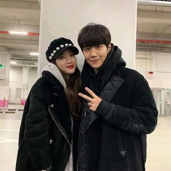 Moon Ga Young và Kim Seon Ho, phim hàn, phim vẻ đẹp địch thực, Moon Ga Young và Kim Seon Ho đóng cặp trong phim mới