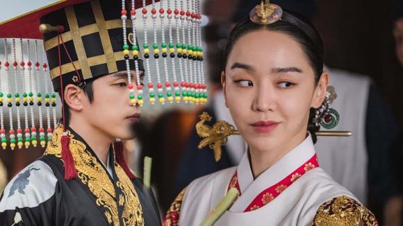 phim Mr. Queen, phim công chúa khó gần, phim hàn, Shin Hye Sun
