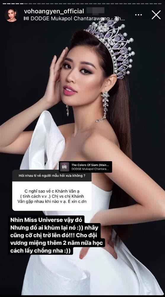 siêu mẫu Võ Hoàng Yến, sao Việt, hoa hậu H'Hen Niê, hoa hậu Phạm Hương