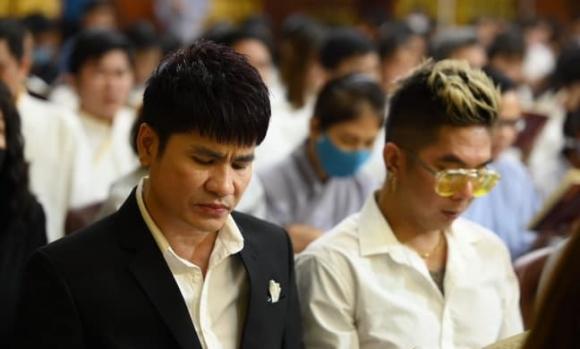 Vân Quang Long, sao Việt, qua đời