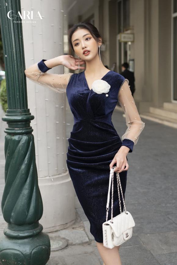 Carla Fashion, thời trang nữ