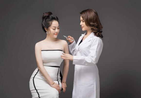 Quỳnh Vi Beauty & Clinic, Đỗ Thị Như Quỳnh