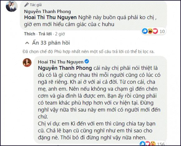 Hương Giang, Hoa hậu Hương Giang, Hoa hậu Thu Hoài, quản lý cũ, tố, sao Việt,