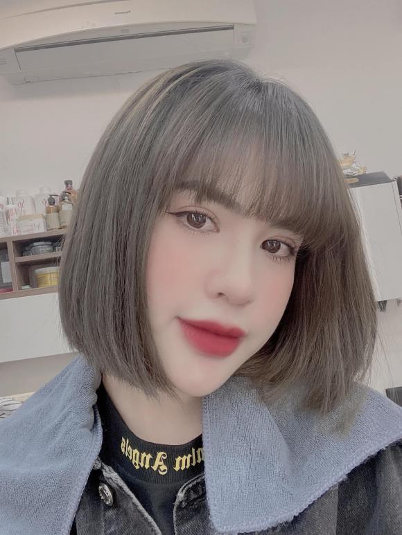 Vợ cũ Việt Anh 'chơi lớn' khi cắt tóc ngắn, ai ngờ được khen như gái 18