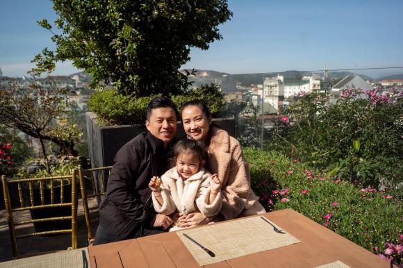 Lam Trường, nam ca sĩ, vợ đẹp, con gái, sao Việt,
