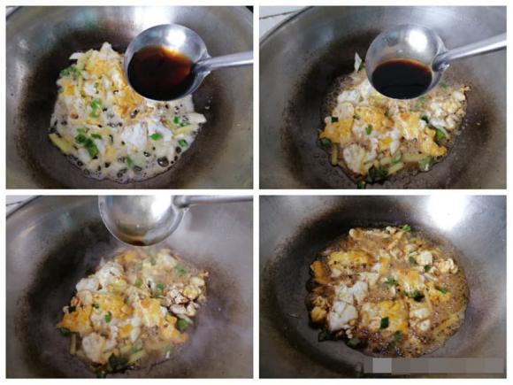 món ăn sáng, mì trứng, dạy nấu ăn