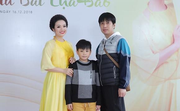 Ca sĩ Tân Nhàn, tái hôn, chồng mới, sao Việt,