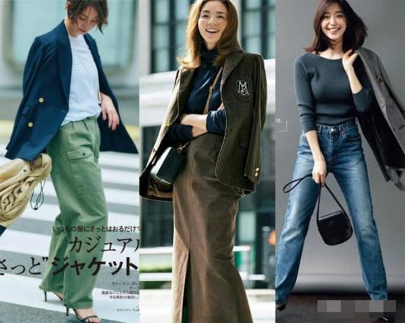 thời trang công sở, xu hướng thời trang, kiểu mặc đơn giản