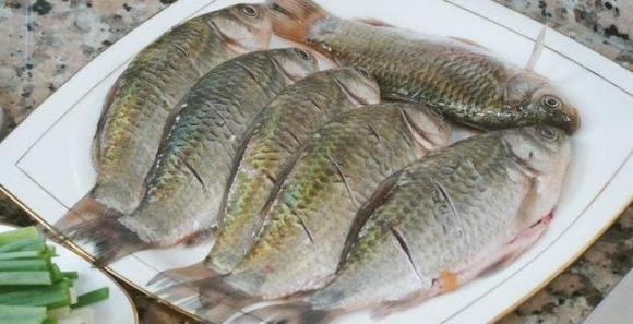 món ngon mỗi ngày, canh cá, cách nấu canh cá ngon