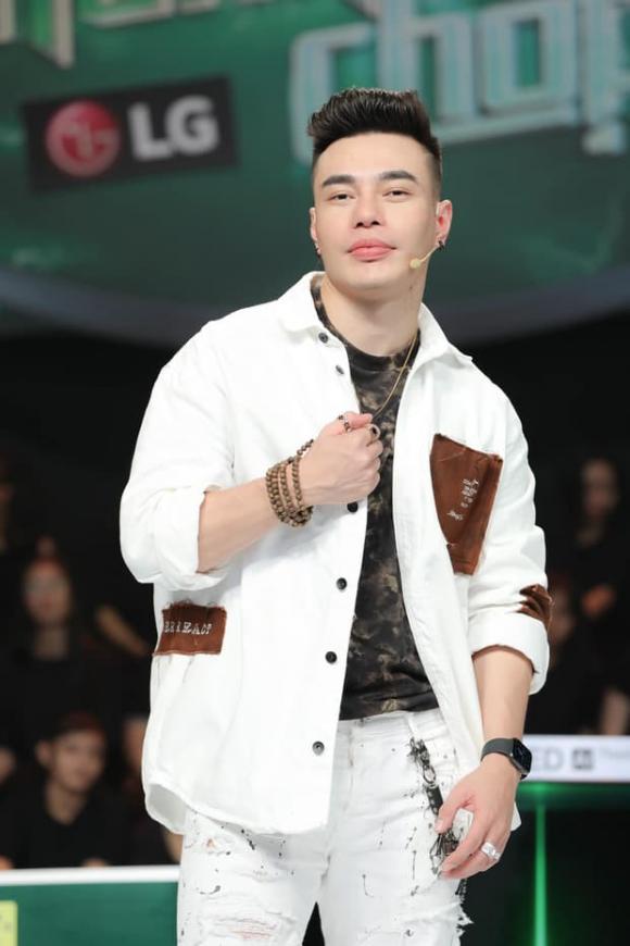 diễn viên Lê Dương Bảo Lâm, sao Việt