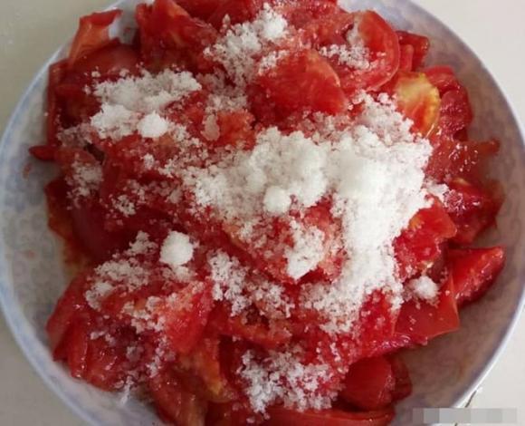 cà chua, dạy nấu ăn,