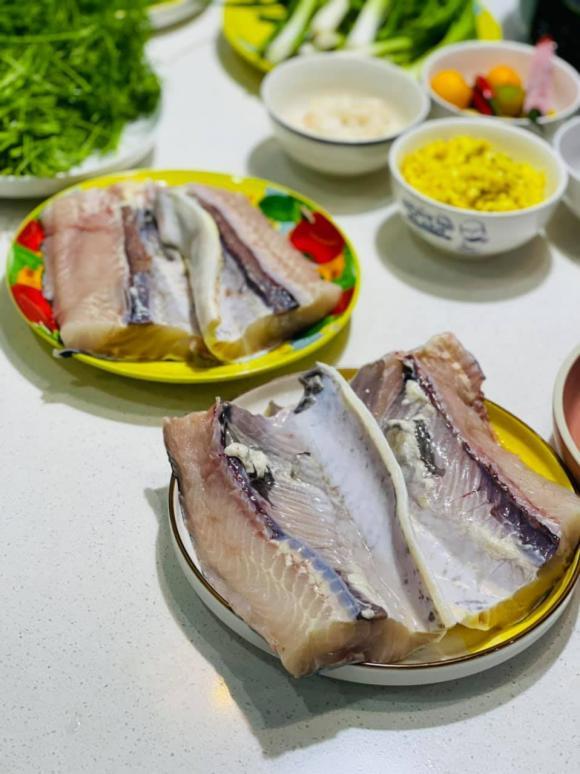chả cá Lã Vọng, công thức chả cá Lã Vọng, chả cá