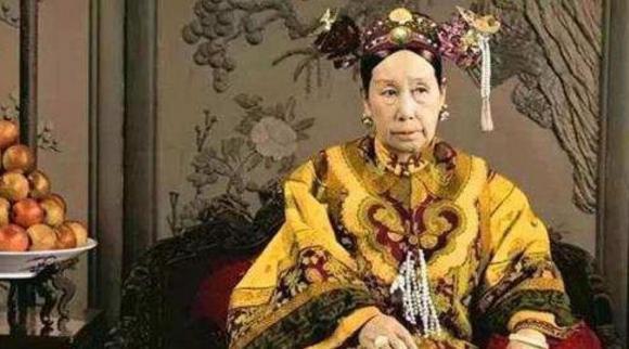 Từ Hi Thái Hậu, Võ Tắc Thiên, Lữ Hậu, mỹ nhân Trung Quốc, lịch sử Trung Quốc