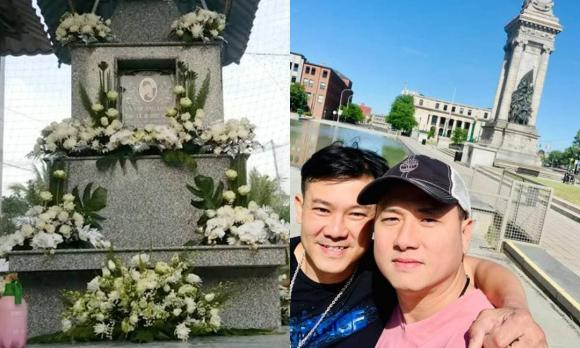 Vân Quang Long, Linh Lan, vợ hai, Đồng Tháp