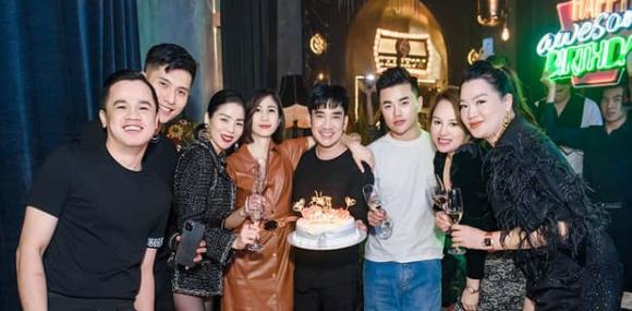 Lệ Quyên, Quang Hà, Lâm Bảo Châu