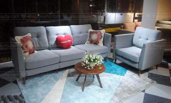 Sofa góc L, Thế giới sofa, Sofa đẹp