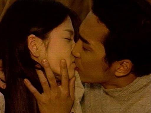 song seung hun, song hye kyo, trái tim mùa thu, sao hàn