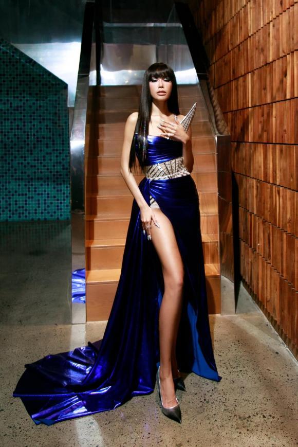 Minh Tú, Siêu mẫu Hà Anh, người đẹp, sao Việt,